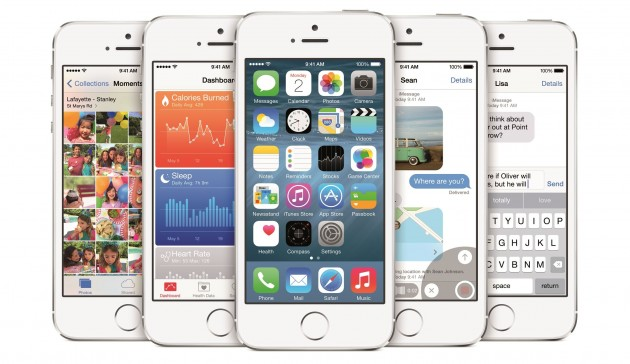 ios8 annonce