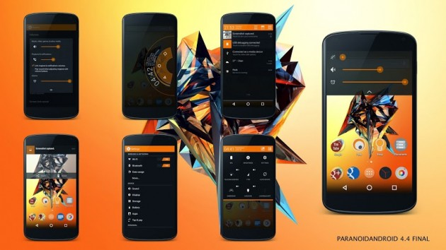 paranoid android 4.4 finale rom custom image 01