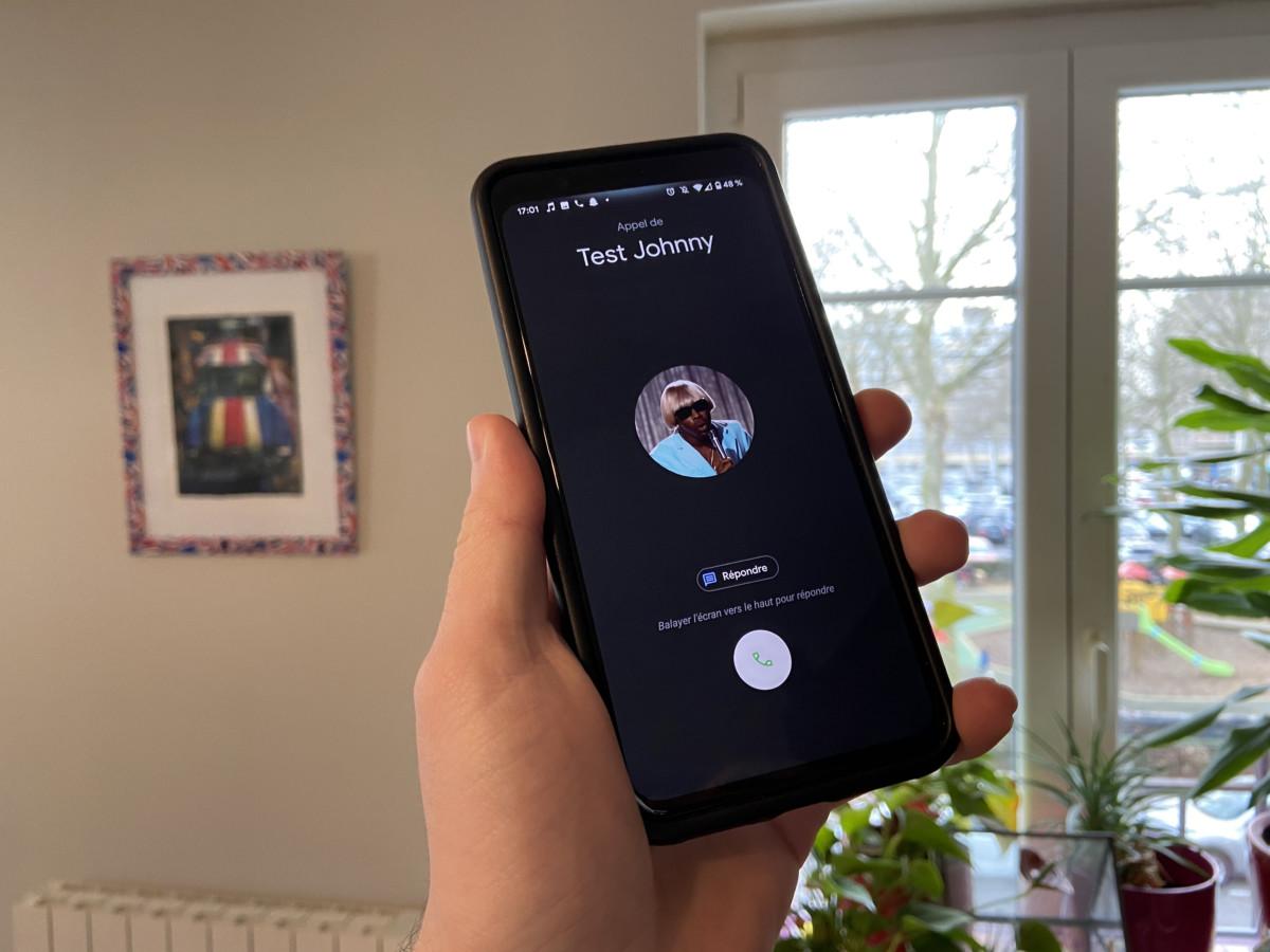 Changer la sonnerie de son téléphone Android
