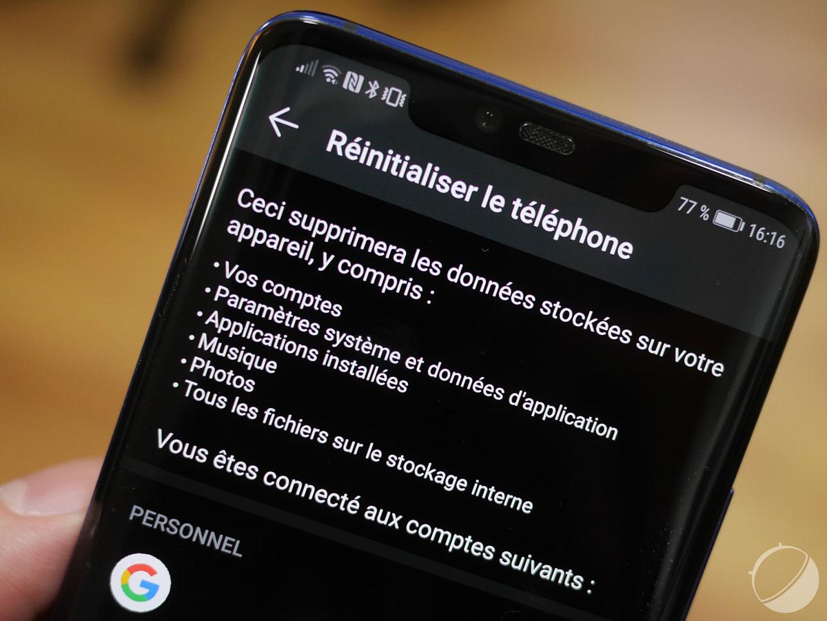 tutoriel smartphone android