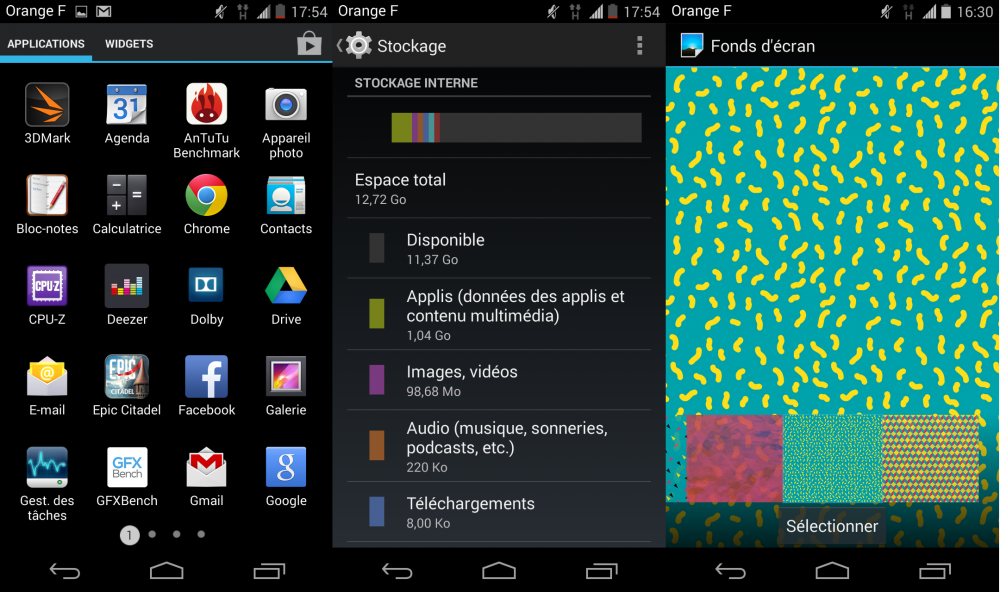 soshphone android kitkat frandroid 2