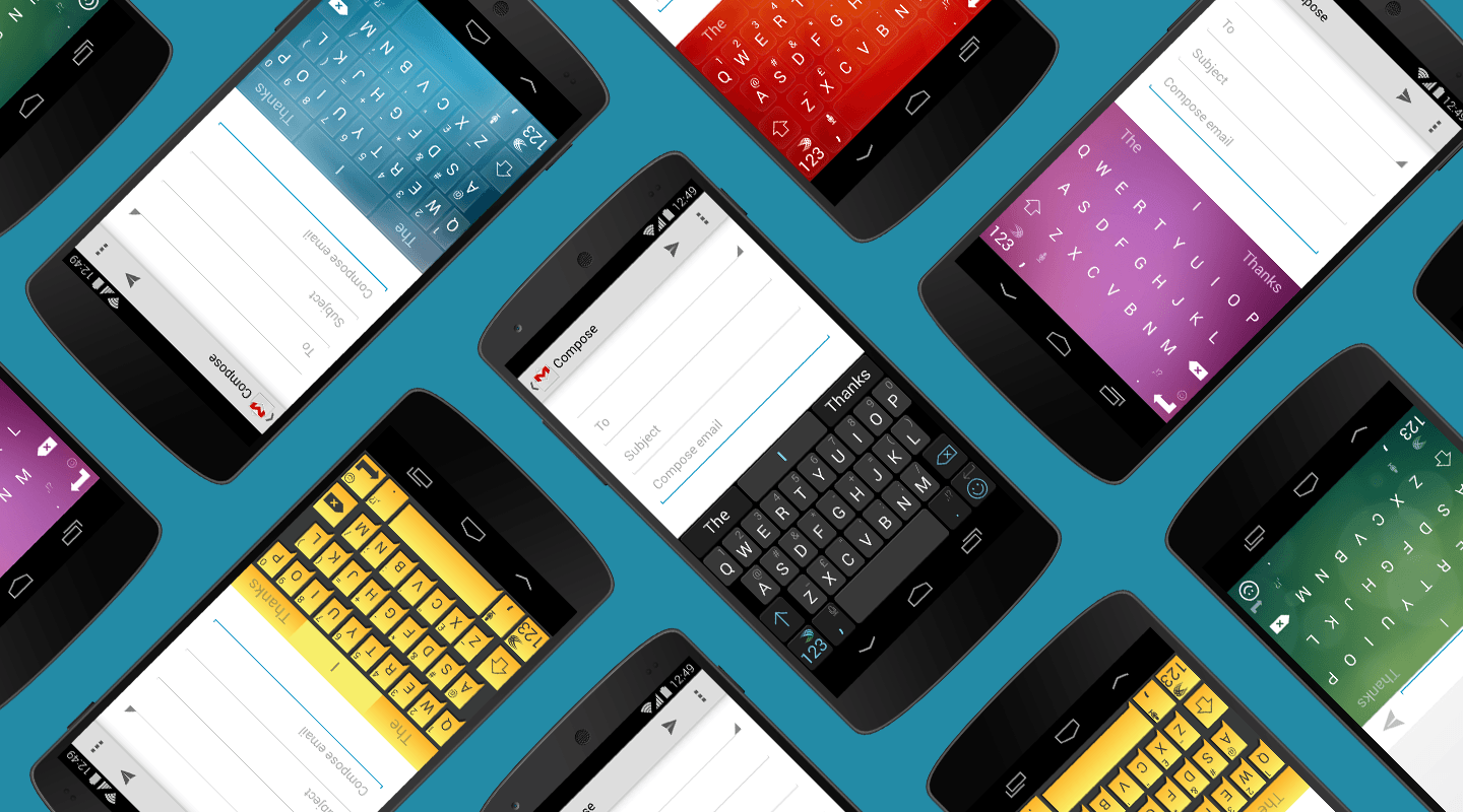 swiftkey clavier android gratuit