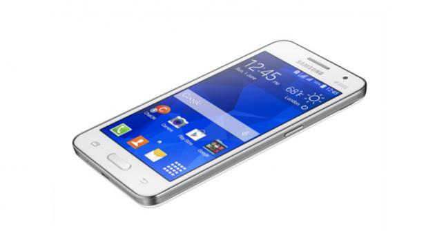 Le Samsung Galaxy Ace 4 En Vente A 219 Euros