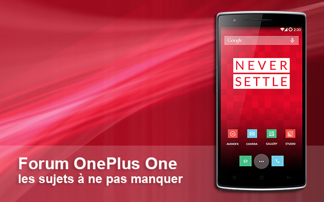 Forum-OnePlus-One