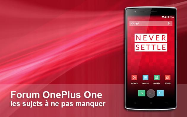 Forum-OnePlus-One