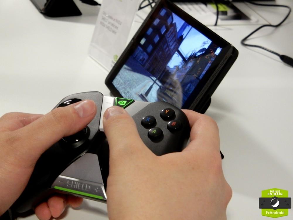 NVIDIA Shield Tablet-4