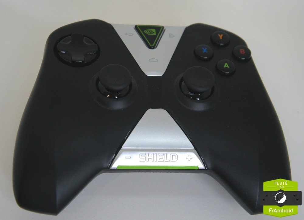 Nvidia Shield Controler1