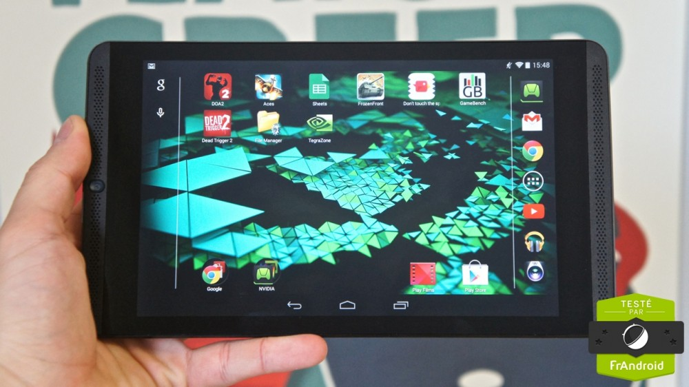 Nvidia Shield Tablet14