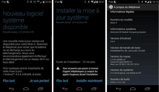 android 4.4.4 kitkat motorola moto x xt1052 image 01