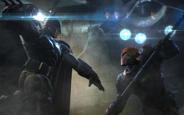android batman arkham origins image 00