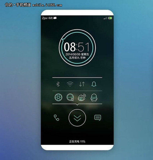 android huawei ascend mate 3 image 01