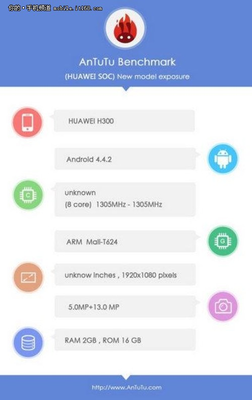 android huawei ascend mate 3 image 03