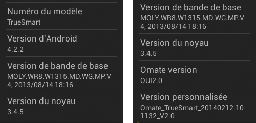 android interface logicielle test frandroid omate truesmart image 01
