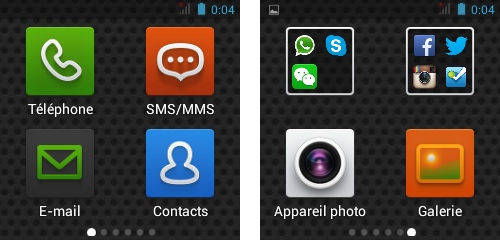 android interface logicielle test frandroid omate truesmart image 04