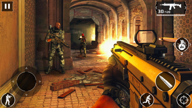 android modern combat 5 blackout image 01