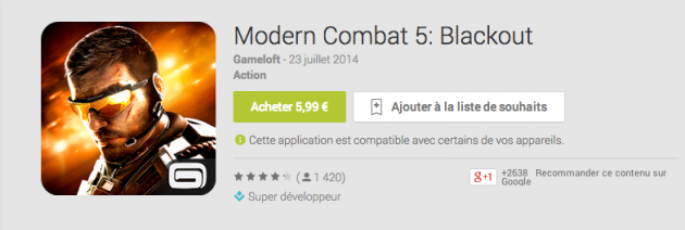 android modern combat blackout image 00