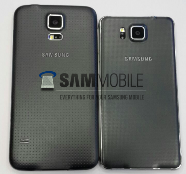 android samsung galaxy alpha image 02