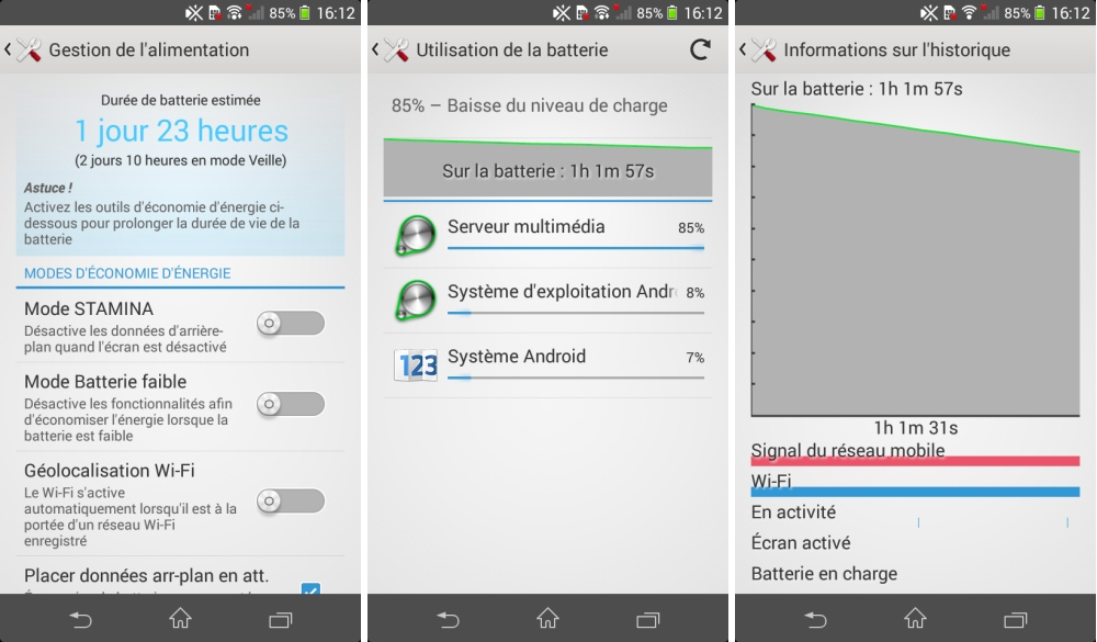 android test frandroid sony xperia m2 batterie endurance autonomie image 01