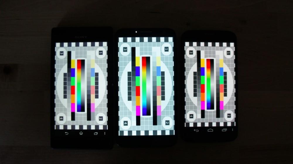 android test frandroid sony xperia m2 qualité écran image 04