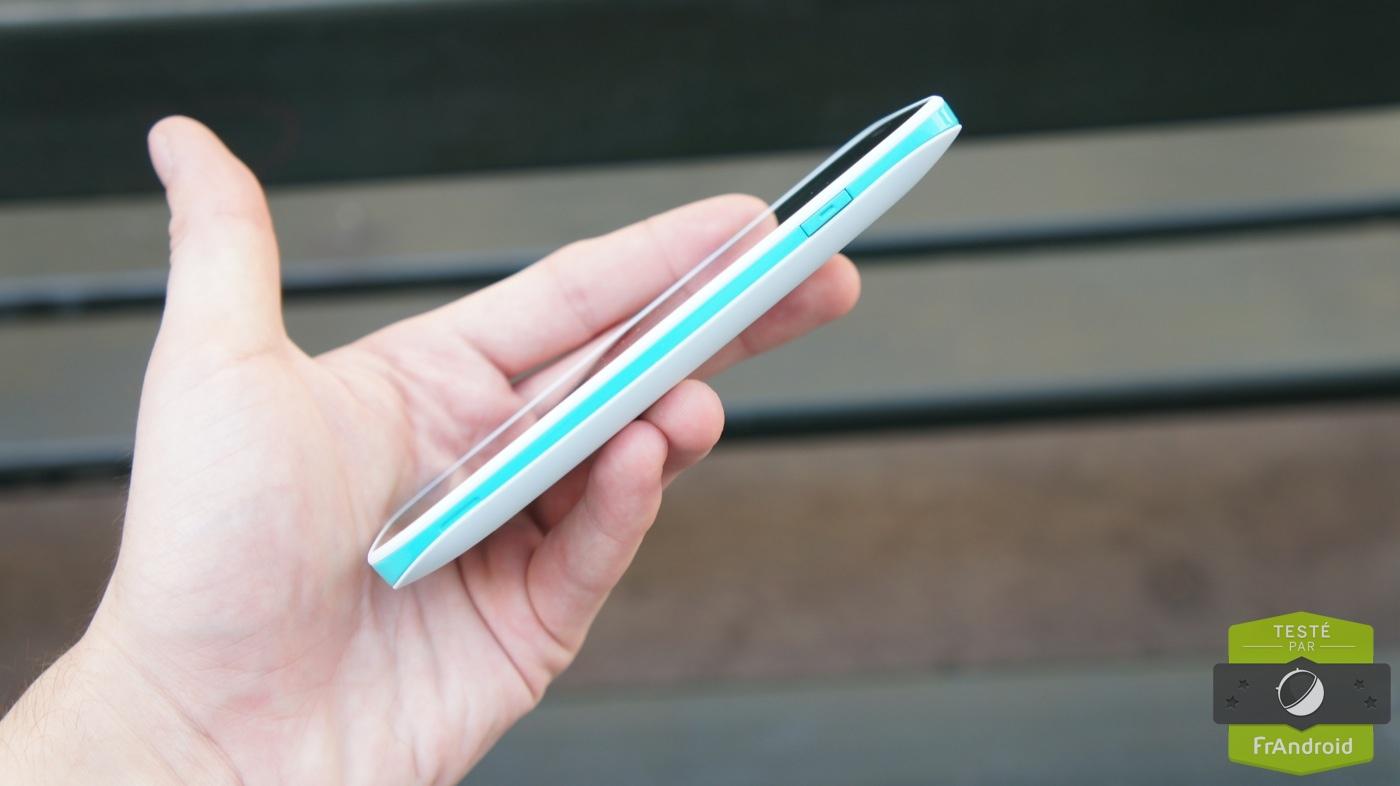 Test Wiko Iggy : notre avis complet - Smartphones - FrAndroid