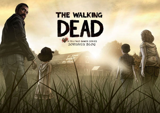 android the walking dead- season three image 01