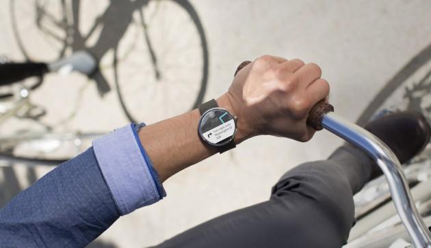 android wear api personnalisation horloge montre image 01