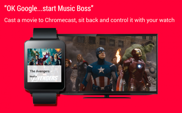 android wear music boss for wear image 01