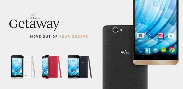 android wiko getaway image 01