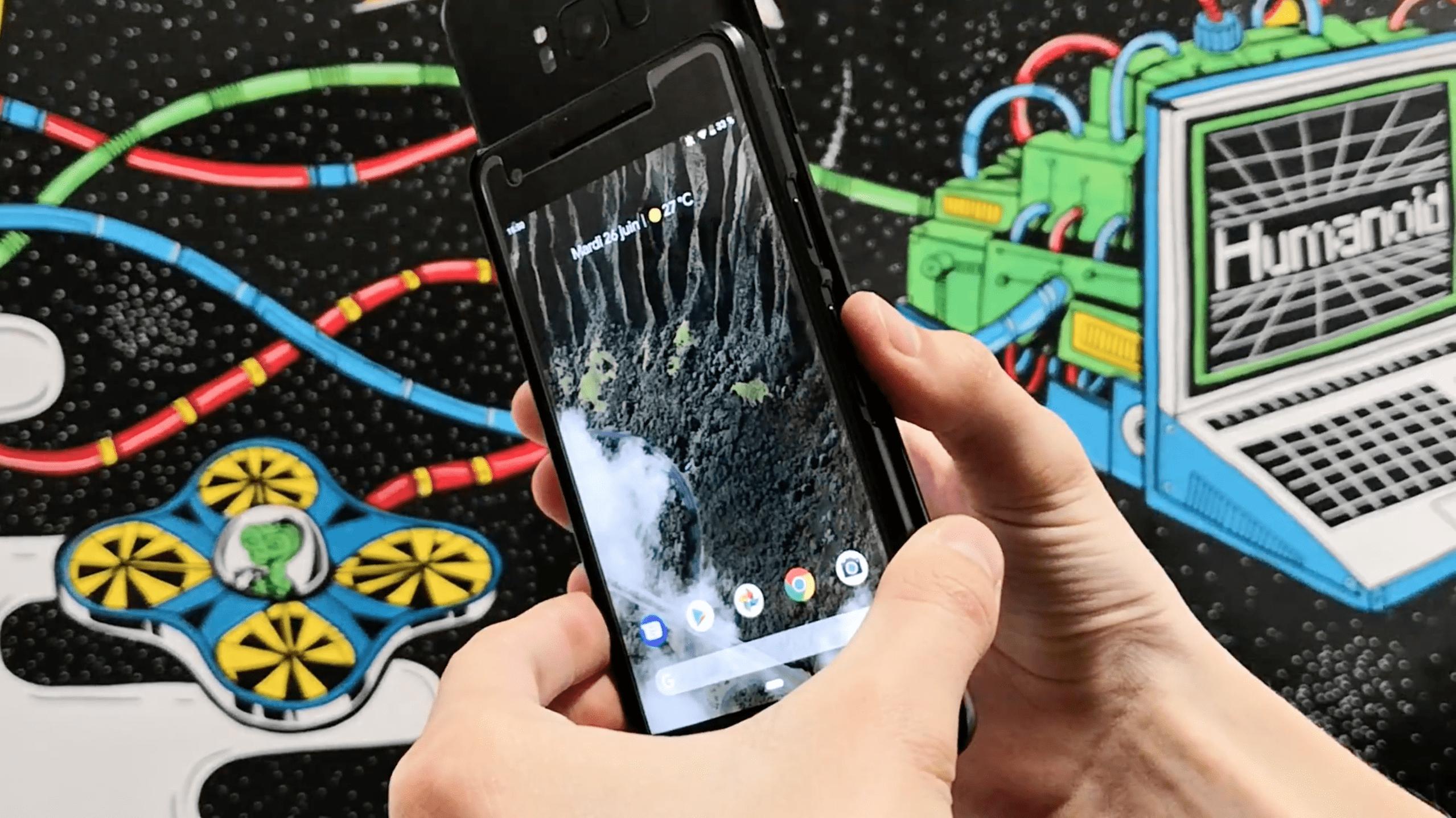 Le NFC Pour Near Field Communication Est Une Technologie Qui Permet Dchanger Des Donnes Entre Un Lecteur Et Nimporte Quel Terminal Mobile Ou