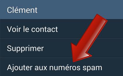 android bloquer ouverture automatique application