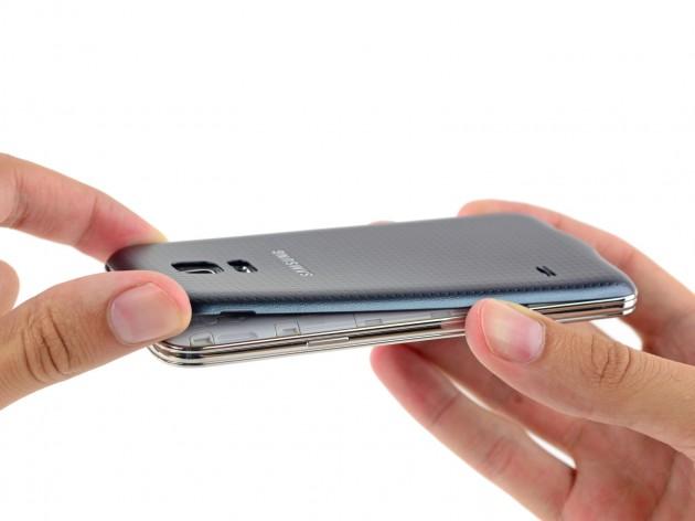 ifixit S5 mini 2