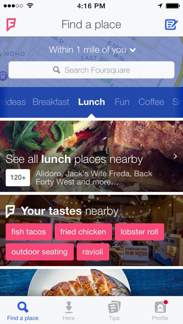 new_foursquare_app_home