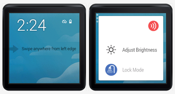 wml wear my launcher android wear