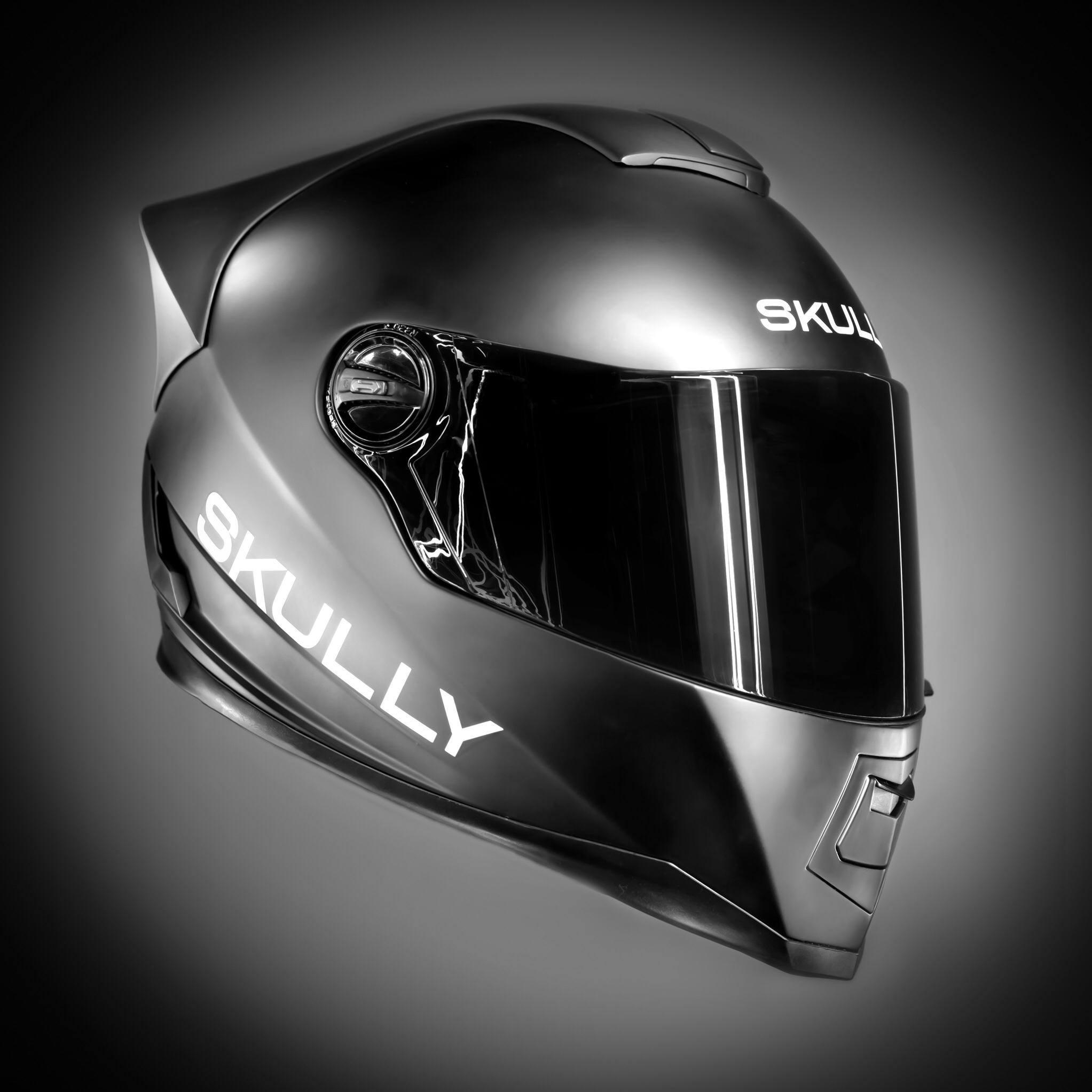 casque moto ecouteur integre