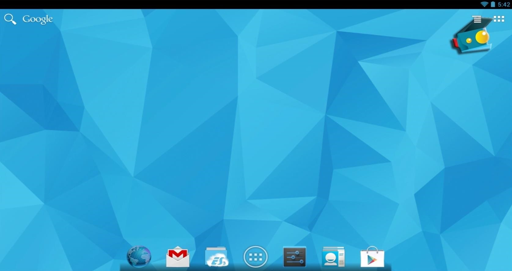 Comment Transformer Votre Pc Windows 8 1 En Tablette Android