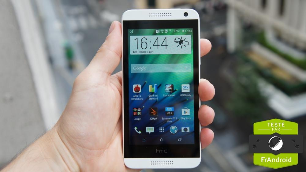 HTC Desire 610 112