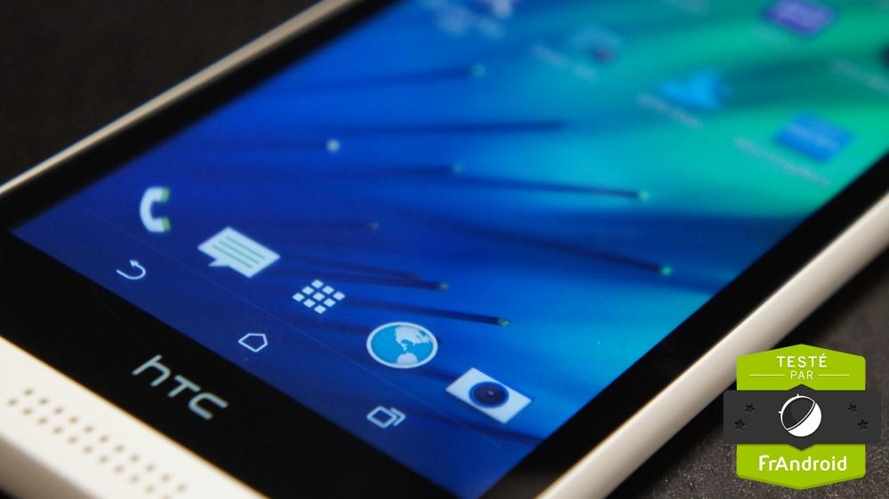 HTC Desire 610 21