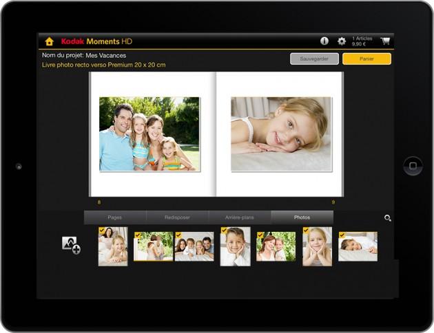 Kodak Moments_tablet-French
