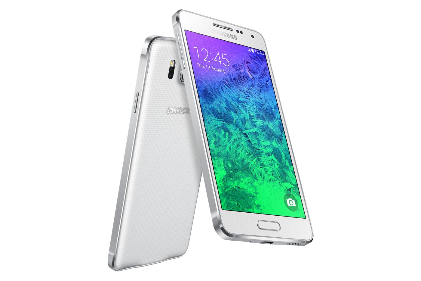 Le Galaxy Alpha de Samsung serait remplacé par le Galaxy A5 en ...
