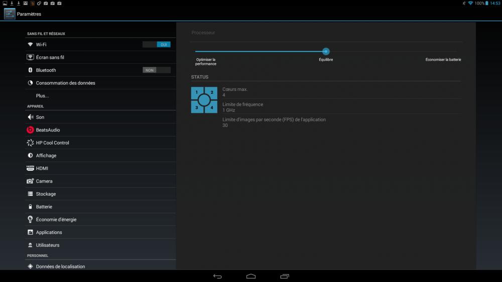 SlateBook Android 3