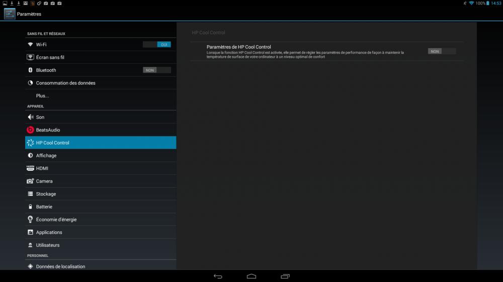 SlateBook Android 4