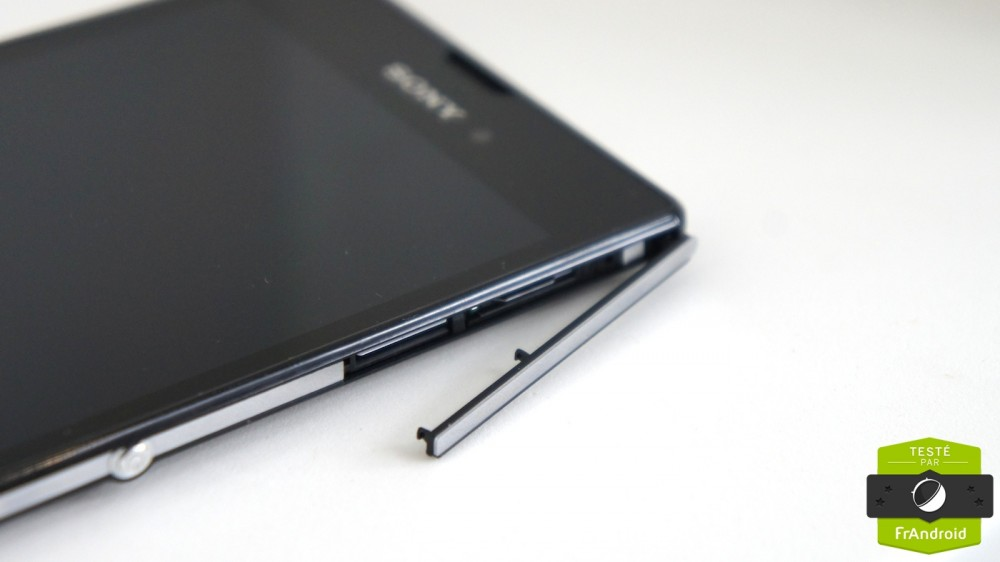Sony Xperia T3 test frandroid 7