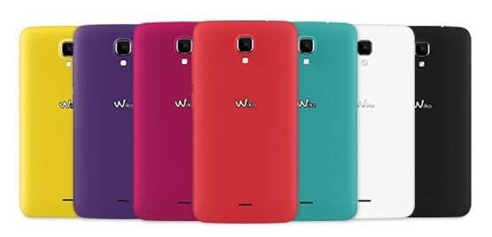 Wiko Bloom