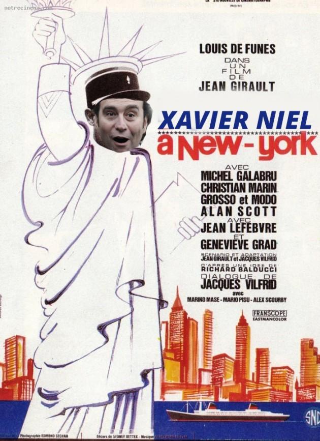 XAVIER-NIEL