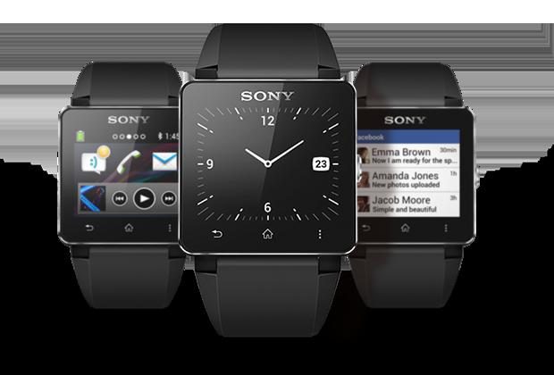 La Smartwatch 2
