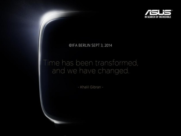 asus montre android wear