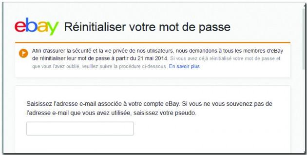 ebay piratage
