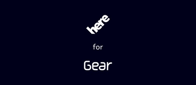 Here pour Gear