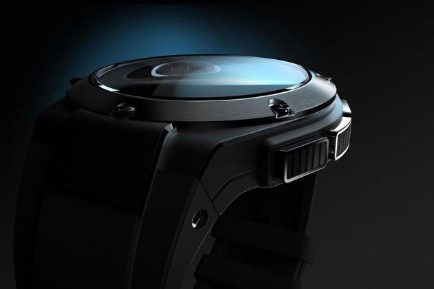hp montre