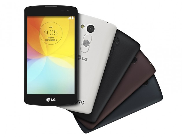 LG L Fino